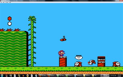 Emuparadise Super Mario Bros | super mario bros 2 usa rom