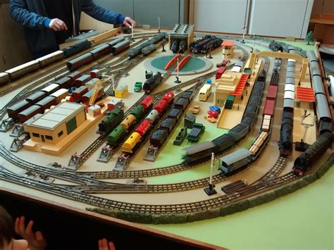 rails layout guide hornby forum hornby 3 rail