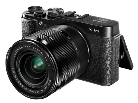 Fujifilm X A3 Kit 16 50mm F3 5 5 6 Ois Ii Brown Fuj Berkualitas fujifilm announces x m1 mirrorless and xc 16 50mm