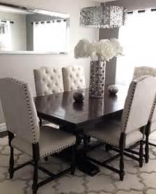 Dining Table Arrangement 25 Best Ideas About Dining Table Centerpieces On Dining Room Table Centerpieces
