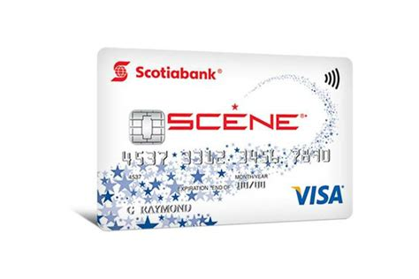 Scotiabank Gift Card - review scotiabank scene visa card ratehub blog