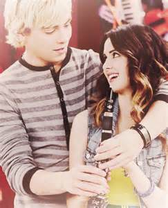And Ally Fanfiction Archive The Timeless Raura And Auslly