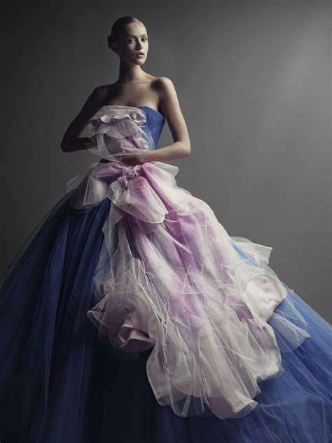 dior couture by demarchelier with dior haute couture the dream is al by patrick demarchelier like success