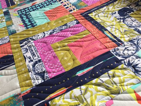 Quilting Cottons by Modern Quilt Kindling On Cotton And Steel Free Bird