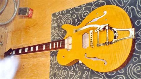 Lackierung Gitarre by Lackierung Quot Indie Quot Gitarre Rall Guitars Tools