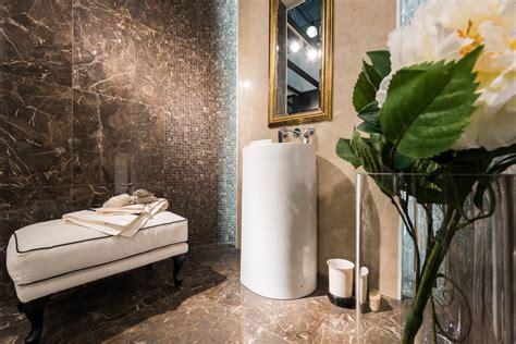 bagni hotel di lusso ceramiche caesar bagno di lusso con pavimenti e