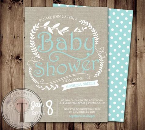 Table Shower Meaning by 17 Best Ideas About Invitations Baby Showers On