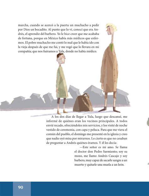 libro de lecturas sexto grado 2016 espa 241 ol libro de lectura quinto grado 2016 2017 online