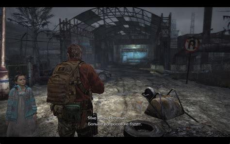 Resident Evil Revelations 2 resident evil revelations 2 pc