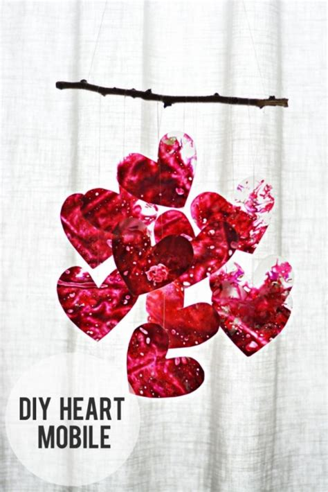 Valentines Day Diy Decorations by 13 Creative Diy Valentine S Day Decorations Shelterness