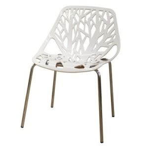 white dwell dining chair novo furniture