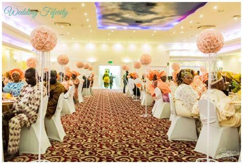 wedding decoration designs in nigeria wedding by sottu photography abi weds tobi wedding feferity
