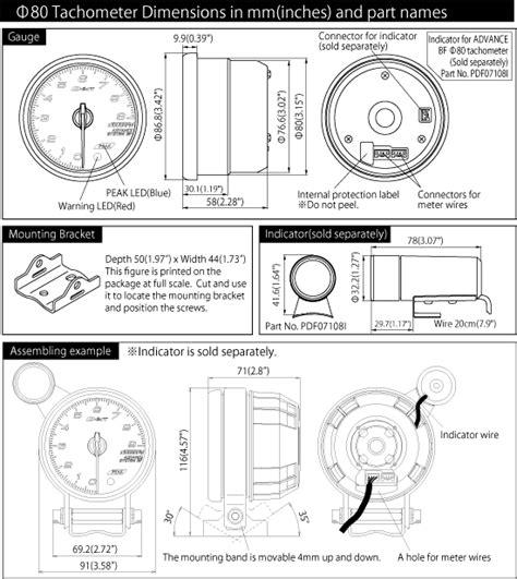 defi meter wiring diagram defi meter wiring diagram 25 wiring diagram images wiring diagrams mifinder co