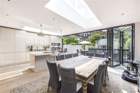 kitchen house extensions builders in kensington