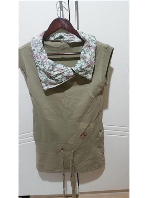 Ayudia Tunik By D 1 tunik bluz takasyolu da