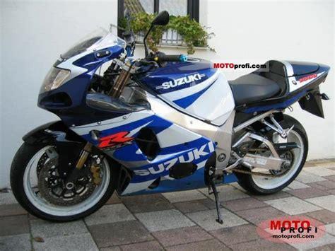 2001 Suzuki Gsxr 1000 Review 2001 Suzuki Gsx R 1000 Moto Zombdrive