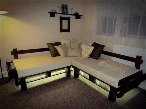 Top 104 Unique Diy Pallet Sofa Ideas Best Lounge Chairs