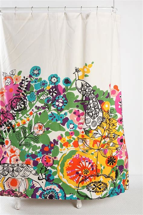rococcola happy elephant shower curtain 25 best ideas about cute shower curtains on pinterest