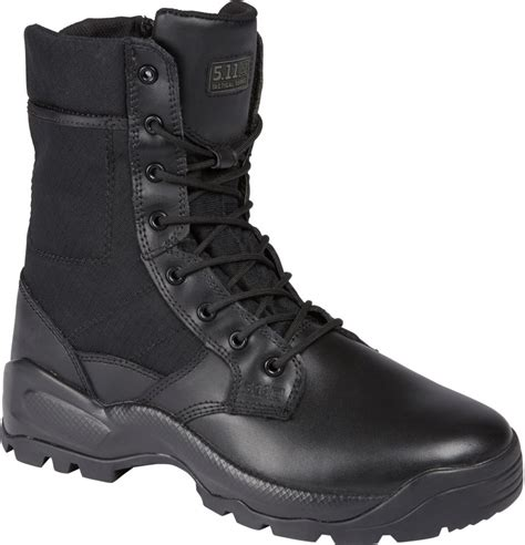 5 11 Tactical Boots 5 11 tactical speed 2 0 8 quot side zip tactical boot