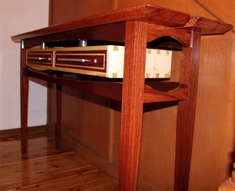 australian hallway table australian wood review