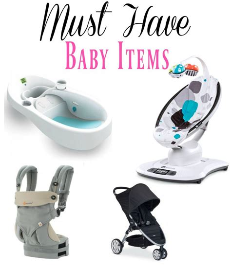 must have household items baby product reviews archives a spark of creativity
