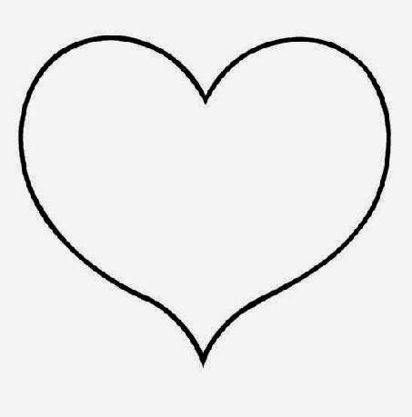coloring page of a heart heart coloring sheets free coloring sheet