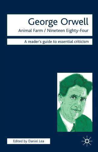 biography of george orwell author of animal farm biography of author lea booking appearances speaking