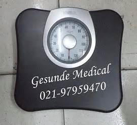 Timbangan Berat Badan Yogyakarta timbangan berat badan tanita ha 623 toko medis jual alat