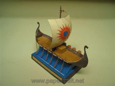 Viking Papercraft - viking papercraft paperkraft net free papercraft