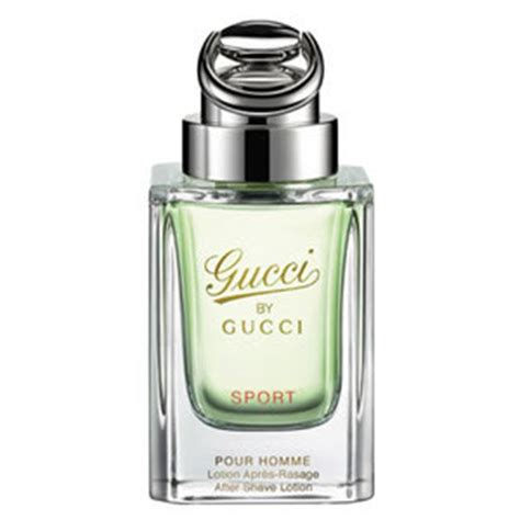 Parfum Gucci By Gucci Pour Homme Sport 90ml perfume 4u perfume fragrance uk gucci by gucci pour homme sport after shave 90ml