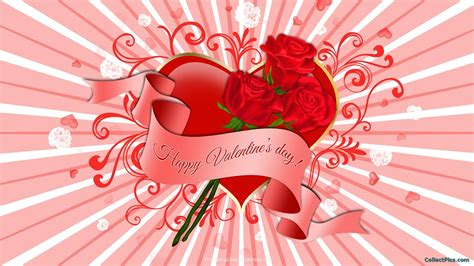 cool valentine wallpaper cool dekstop happy valentines day holiday wall 12958