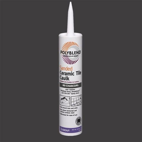 colorfast tile and grout caulk 28 images c custom building products polyblend 60 charcoal 10 5 oz