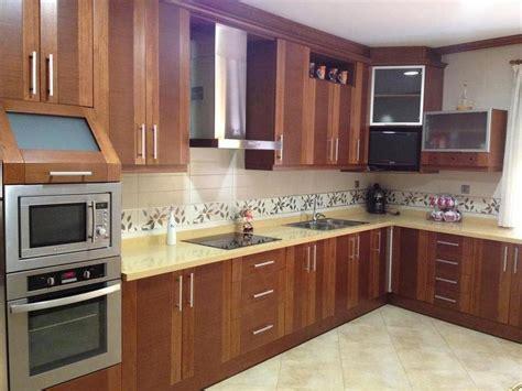 consejos basicos  la reforma de cocinas  madera