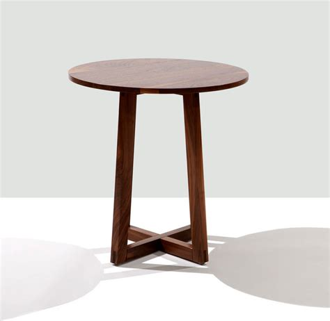 Contemporary Accent Table | design side table kitchen wallpaper