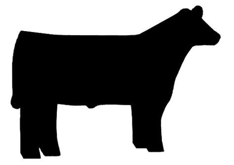 steer clipart free clip