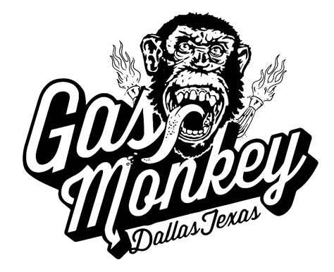 gas monkey tattoo gas monkey logo g r a p h i c 2 gas monkey