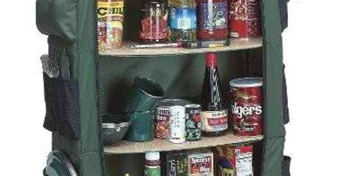 7 Luxury Camping Items (That You Don't Need)   Pantry