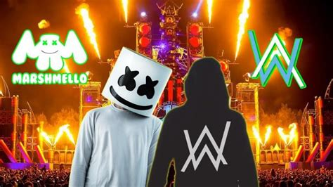 alan walker x marshmello download mp3 dj alan walker vs dj marshmello alone vs