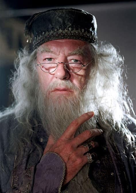 what house was dumbledore in top 10 characters from the harry potter