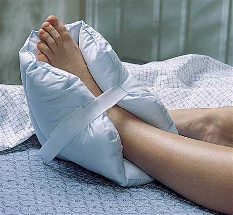 spenco heel pillows pressure relief for heels