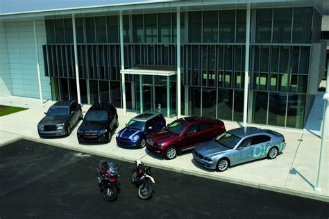 bmw usa payment bmw to invest a billion us dollars in the usa by 2012