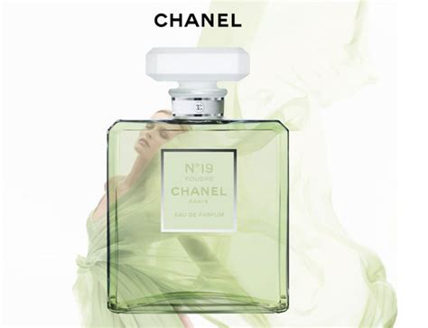 Parfum Chanel No 19 chanel no 19 poudre fragrances perfumes colognes