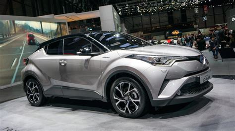 R And H Toyota Toyota C Hr Release Date Price And Specs Roadshow