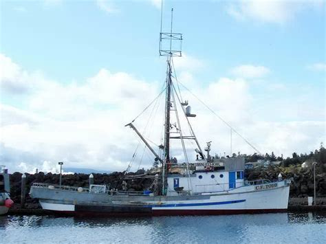 used fishing boats washington state used commercial fishing boats for sale in washington