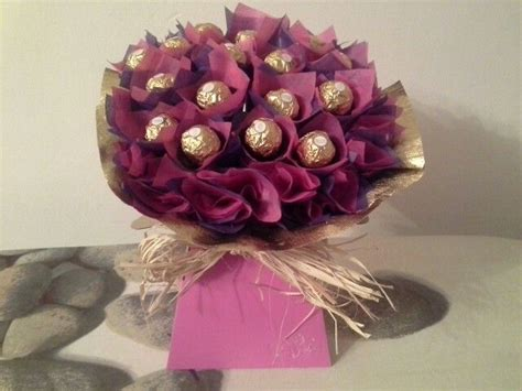 Single Flower Chocolate Bouquet Coklat Buket Single 11 best images about maggie s bouquet on single and chocolate flowers