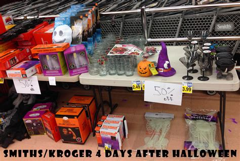 kroger wetlake christmas decorations why you should shop 364 days early