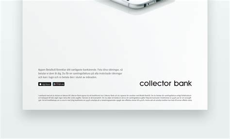 Collector Bank by Alexandra Angin Collector Bank