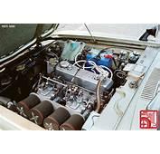 Datsun 1600 Motor  Impremedianet
