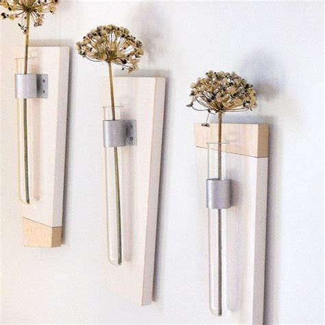 Modern Wall Vase by The World S Catalog Of Ideas