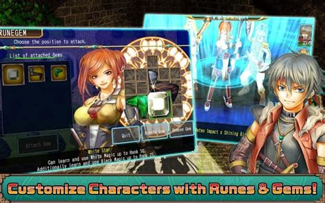 kemco apk free rpg illusion of l phalcia apk free for android